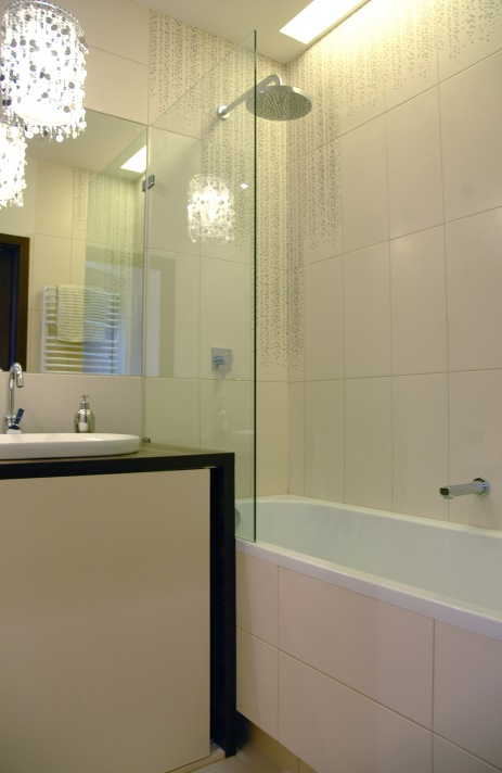 Mieszkanie 48m2 - Bathroom