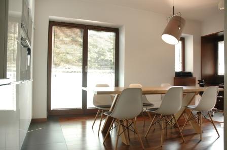 Mieszkanie 128m2 - Dining Room