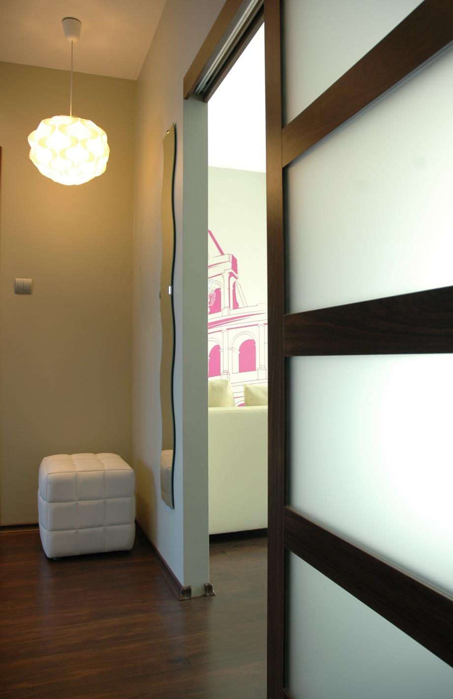 Mieszkanie 48m2 - Corridor