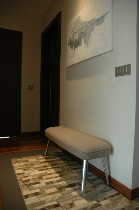 Mieszkanie 128m2 - Corridor