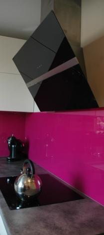Mieszkanie 48m2 - Kitchen