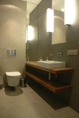 Mieszkanie 128m2 - Bathroom