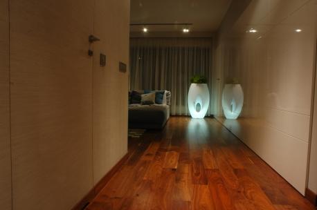 Mieszkanie 128m2 - Living Room