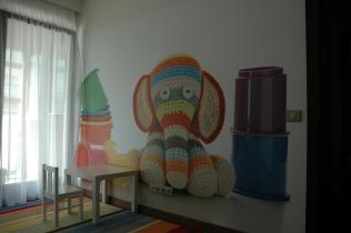 Mieszkanie 128m2 - Children Room