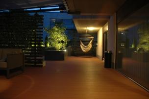 Urban Terrace - 140m2